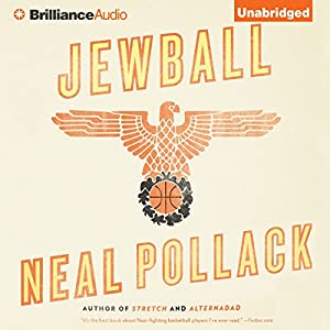 Jewball Audiobook