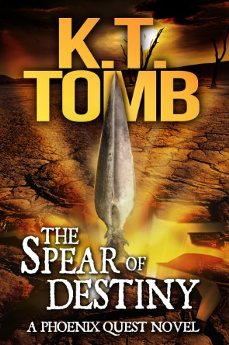 the history of the lance of longinus in the spear of destiny by trevor ravenscroft
