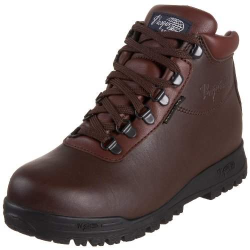 Vasque Women's Sundowner GTX Waterproof Backpacking Boot,Burgundy,8 W US