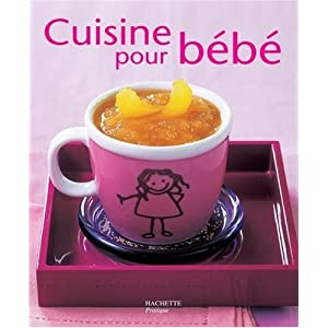 Cuisine pour bébé
