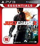 Just Cause 2 - Essentials Playstation 3 PS3