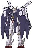 HGBF 1/144 クロスボーンガンダムX1フルクロス Ver.GBF (ガンダムビルドファイターズトライ)