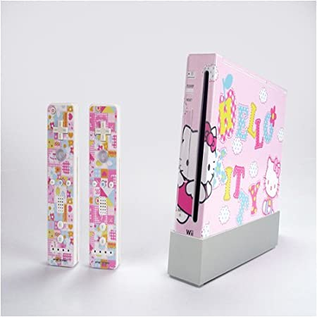 Wii Dual Colored Skin Sticker,Wii0620-10
