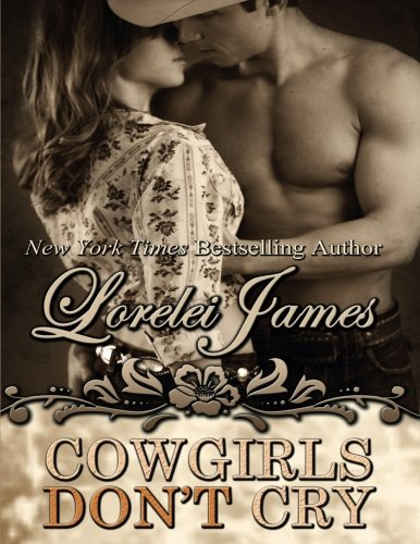 Image of Cowgirls Don't Cry (Rough Riders)
