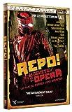 echange, troc Repo ! The Genetic Opera