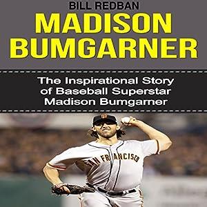Madison Bumgarner Audiobook