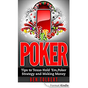 Texas hold'em - poker mit system ebook