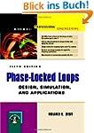 Phase-Locked Loops, w. CD-ROM: Design...
