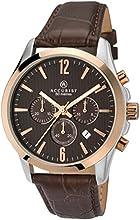 Comprar Accurist MS643BR - Reloj de pulsera para hombres, color marrón