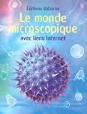 LE GRAND LIVRE DU MICROSCOPE