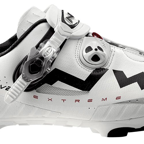 Northwave Extreme Tech SBS MTB Shoes Mens Cycling 42eu/9.5us White