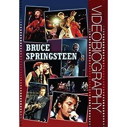Bruce Springsteen Videobiography