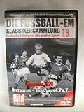 Die Fussball-EM ~ Klassikersammlung 13 ~ Deutsche Triumphe, alle grossen Spiele ~ Halbfinale 1976 ~ Deutschland-Jugoslawien 4:2 n. V.