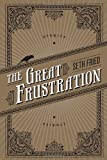 Acquista The Great Frustration: Stories