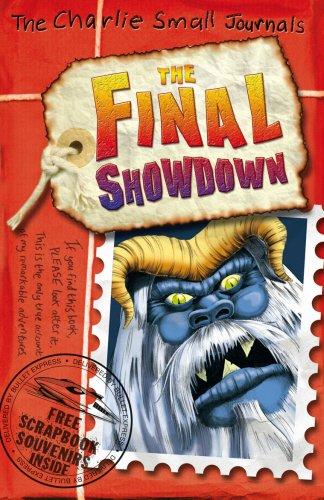 Charlie Small: The Final Showdown
