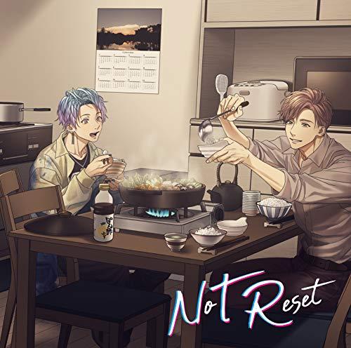 NoT Reset/茶介 , 湯町駆