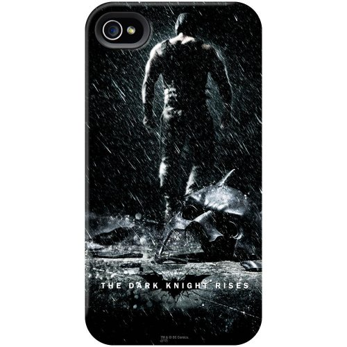 The Dark Knight Rises Onesheet Bane Phone Case for iPhone 5/5S