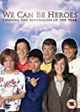 We Can Be Heroes (The Nominees) [DVD]