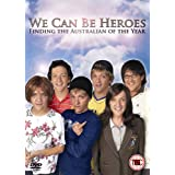 We Can Be Heroes (The Nominees) [DVD]by Chris Lilley