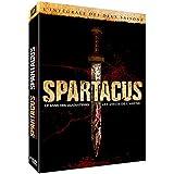Spartacus : Le sang des Gladiateurs + Les Dieux de l'arène - L'intégrale des séries