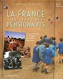 echange, troc Renaud Thomazo - La France au temps des pensionnats