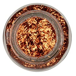 Martha Stewart Tinsel Glitter 1 oz Fire Opal By The Each