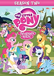 My Little Pony Friendship Is Magic: Season Two