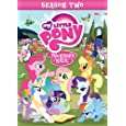 My Little Pony: Friendship is Magic: Season Two [Amazon Exclusive] [Import]