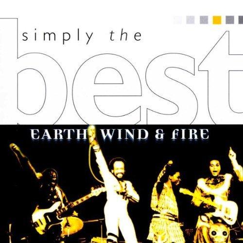 Earth, Wind & Fire - Simply The Best By Wind Earth & Fire (2000-05-15) - Zortam Music