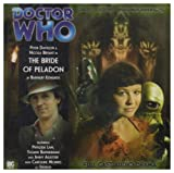 Barnaby Edwards Doctor Who - The Bride of Peladon (Big Finish Adventures 104)