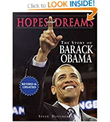 Hopes and Dreams:The Story of Barack Obama: Revised And Updated