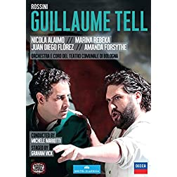 Rossini: Guillaume Tell [Blu-ray]