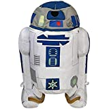 Comic Images R2-D2 Buddies Plush Backpack