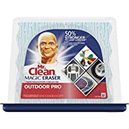 Mr. Clean Magic Eraser Outdoor Pro Cleansing Pad-MR CLEAN MAGIC ERASER