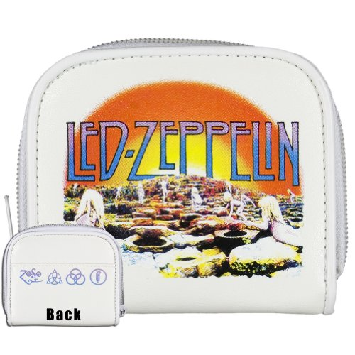 Led Zeppelin Wallet