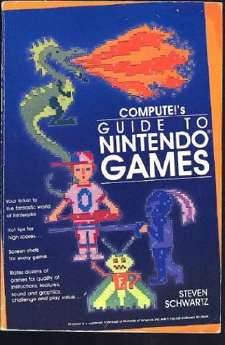 COMPUTE's Guide to Nintendo Games PDF