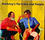 Hockney's Portraits and People (050023812X) by Hockney, David