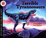 Terrible Tyrannosaurs (Let's-Read-and-Find-Out Science 2) (006445181X) by Zoehfeld, Kathleen Weidner