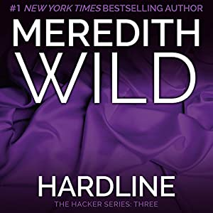 Hardline Audiobook