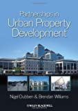 img - for Partnerships in Urban Property Development book / textbook / text book