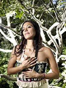 Image of Lila Downs