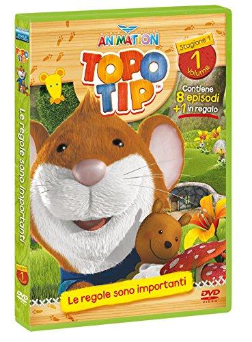 Topo Tip - Le Regole Sono Importanti [Italia] [DVD]
