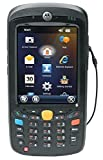 Motorola MC55 Handheld Computer - MC55N0 - QWERTY / Windows MObile 6.5 / 256MB/1GB / MC55N0-P30SWQQA7US by Motorola Solutions