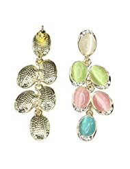 BGS Style Diva Alloy Drop Earring - B00TTZPY08
