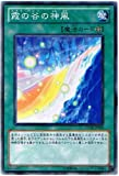 【遊戯王シングルカード】 《ストーム・オブ・ラグナロク》 霞の谷の神風 ノーマル stor-jp059