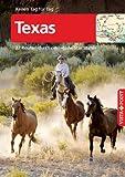 Texas: 22 Routen durch den Lone Star State: Reiseführer inklusive E-Book