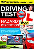 Driving Test Success Hazard Perception Test 2013 Edition [DVD]