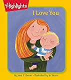 img - for I Love You book / textbook / text book