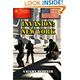 Invasion: New York (Invasion America) (Volume 4)