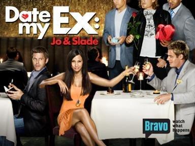 Date My Ex: Jo & Slade Season 1